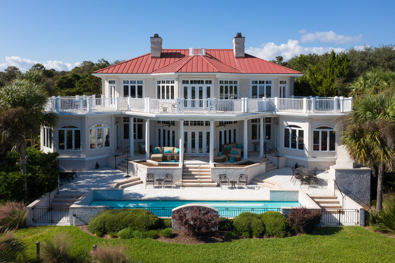 Ocean Forest Homes For Sale - 1121 Ocean Forest Lane, Seabrook Island, SC - 59