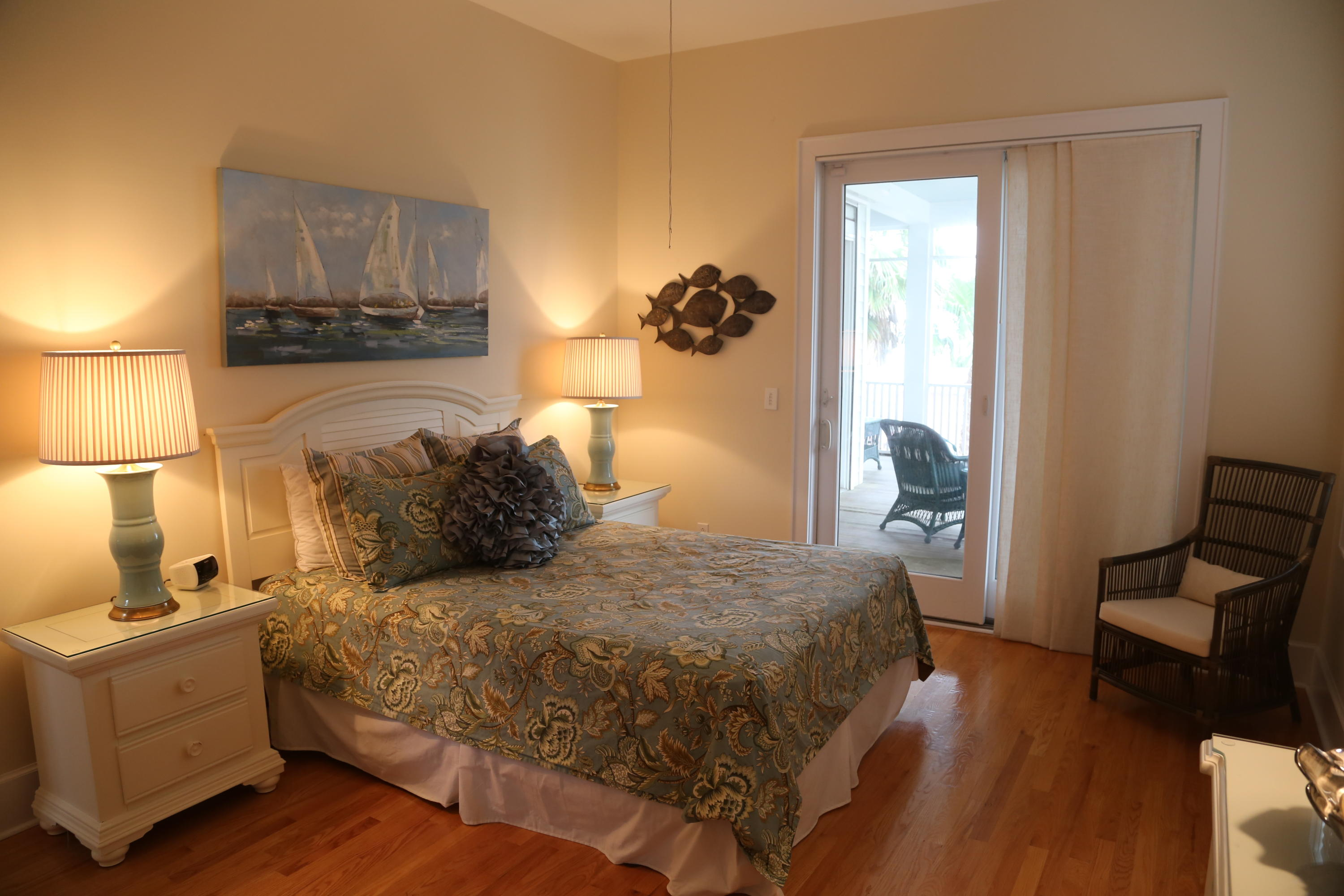 316 Sea View Lane Edisto Island, SC 29438