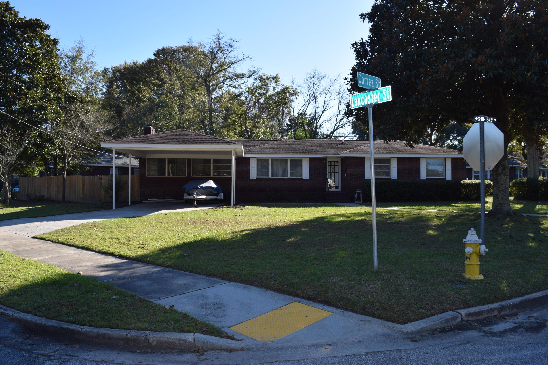 5165 Lancaster Street North Charleston, SC 29405