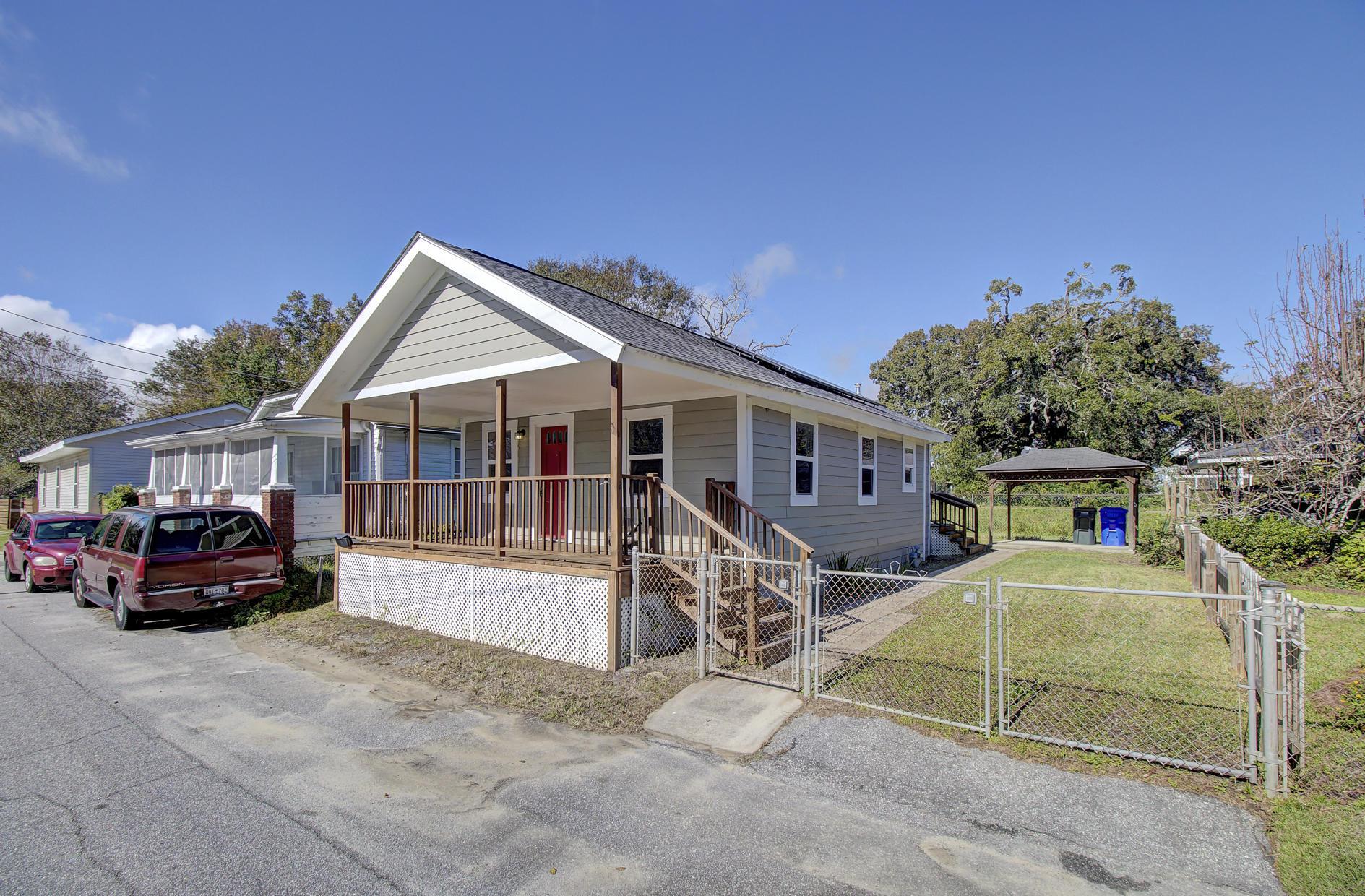 1125 Armstrong Avenue Charleston, SC 29407