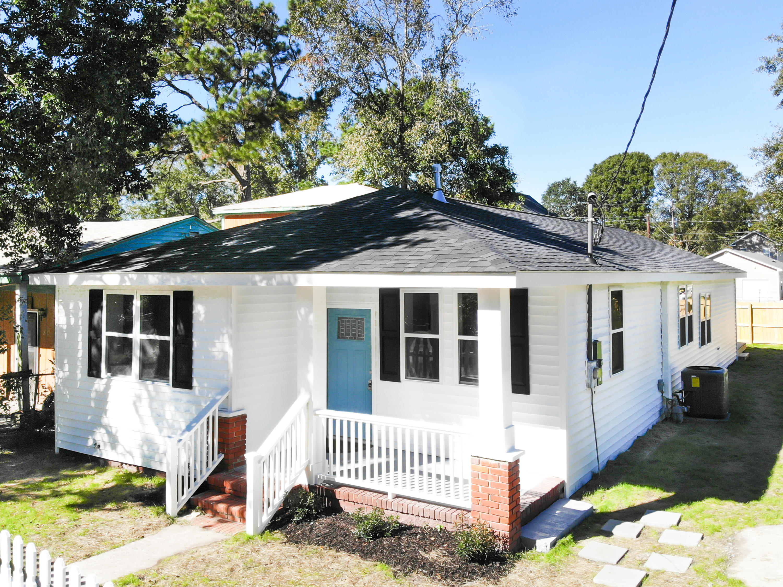 1220 Davidson Avenue Charleston, SC 29407