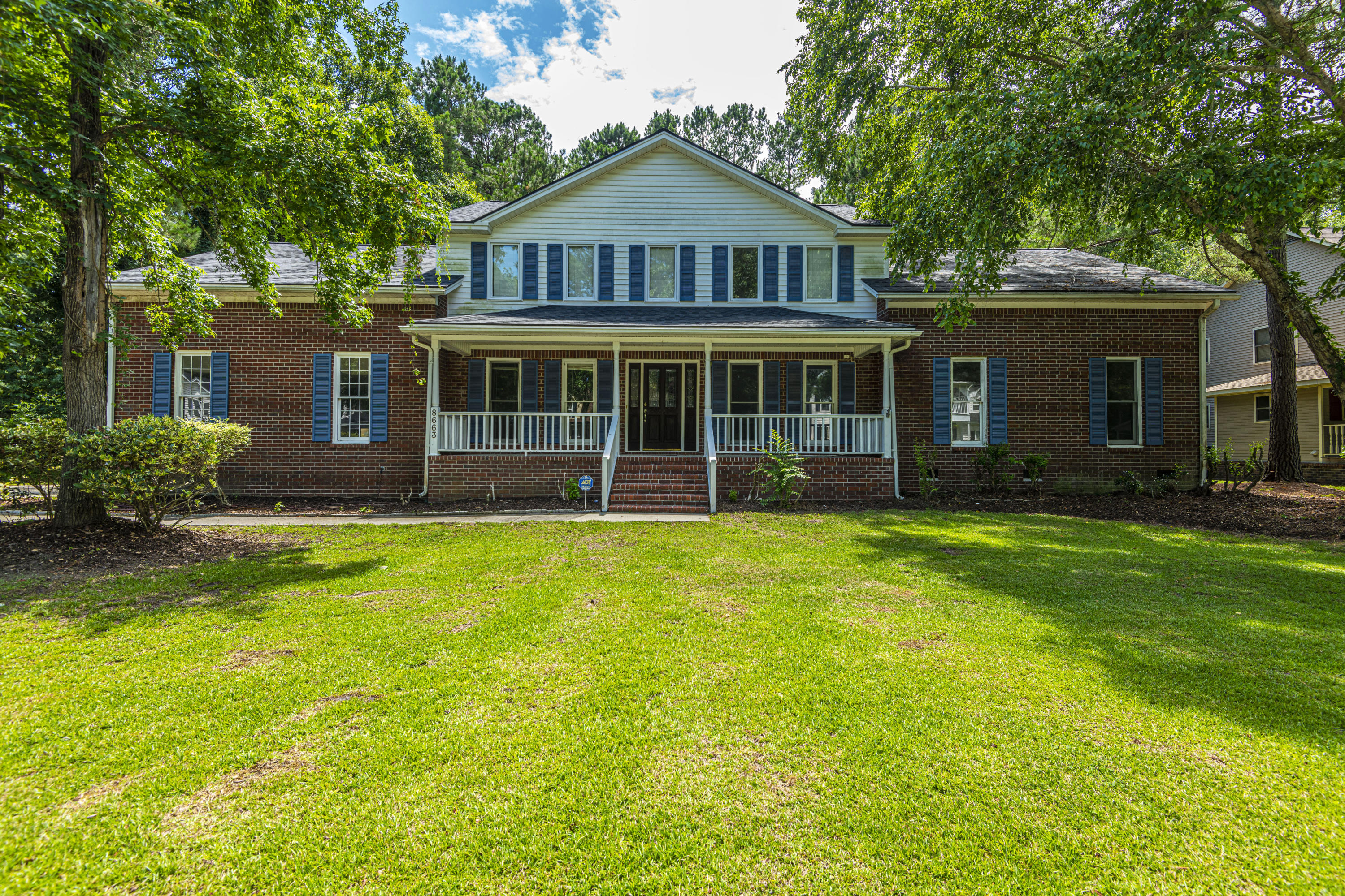 8663 Laurel Grove Lane North Charleston, Sc 29420