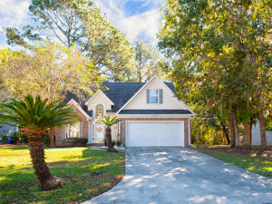 1191 Old Ivy Way, Mount Pleasant, SC 29466