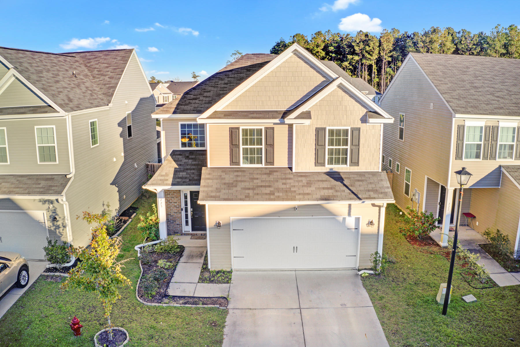 225 Swamp Creek Lane Moncks Corner, SC 29461