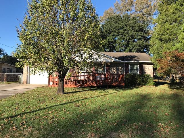 10 Newark Avenue Goose Creek, Sc 29445