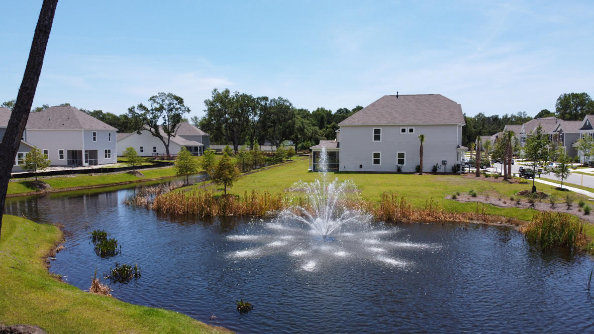 Bees Crossing Homes For Sale - 3850 Sawmill, Mount Pleasant, SC - 28