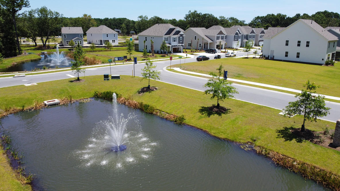 Bees Crossing Homes For Sale - 3850 Sawmill, Mount Pleasant, SC - 27