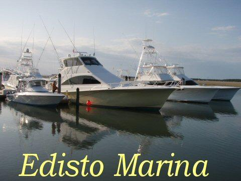 1002 Palmetto Boulevard Edisto Island, SC 29438