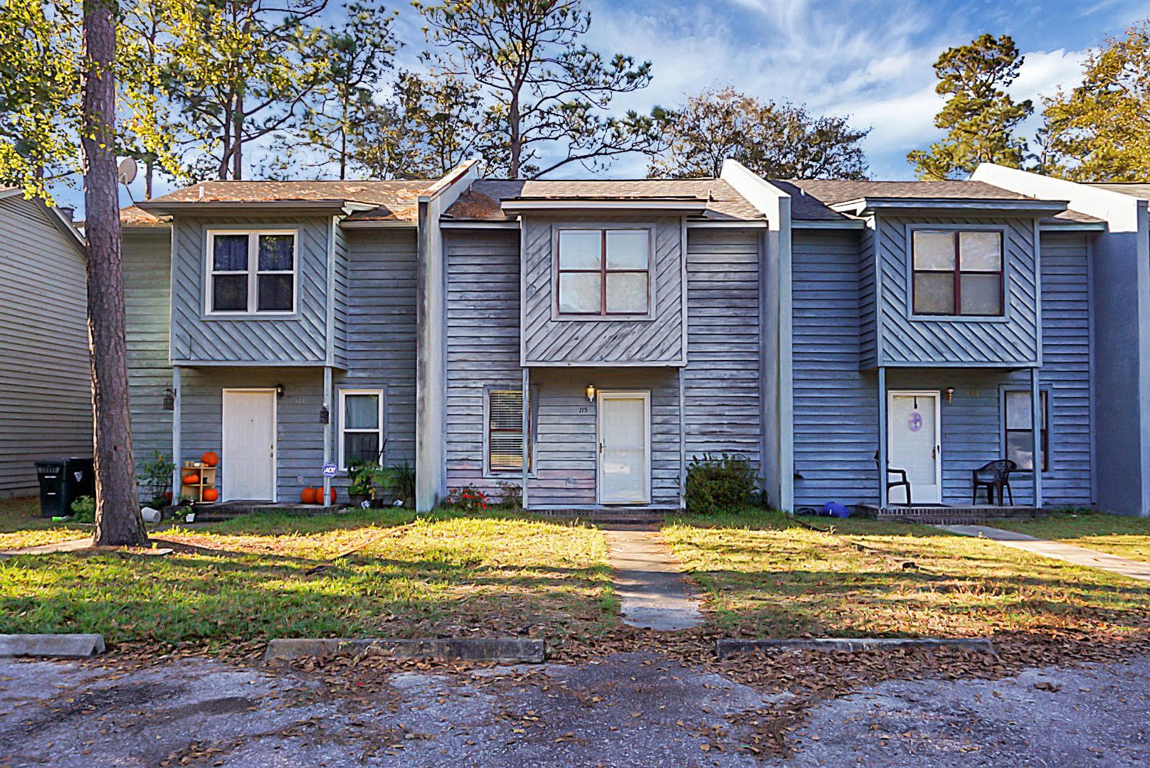 115 N Birch Street Summerville, SC 29483