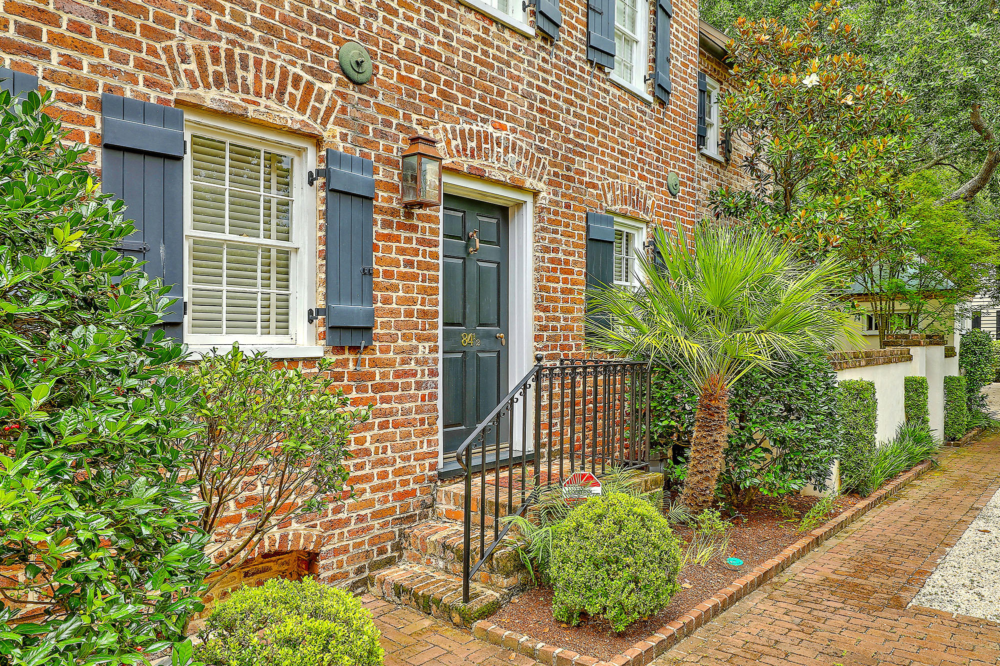84 King Street UNIT 1/2 Charleston, SC 29401