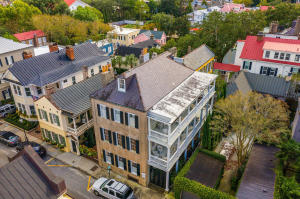 61 Tradd Street, Charleston, SC 29401