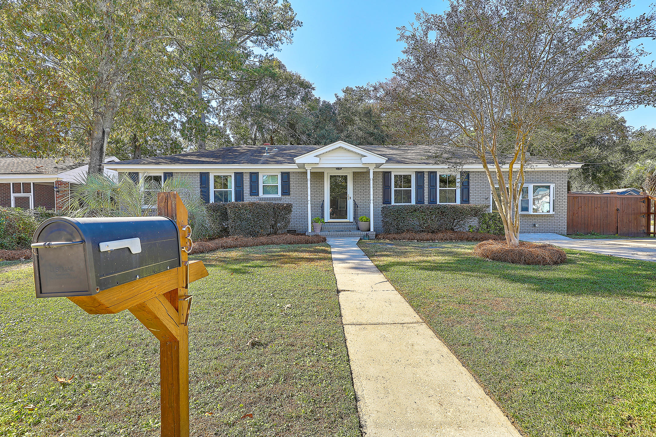 317 Culver Avenue Charleston, SC 29407