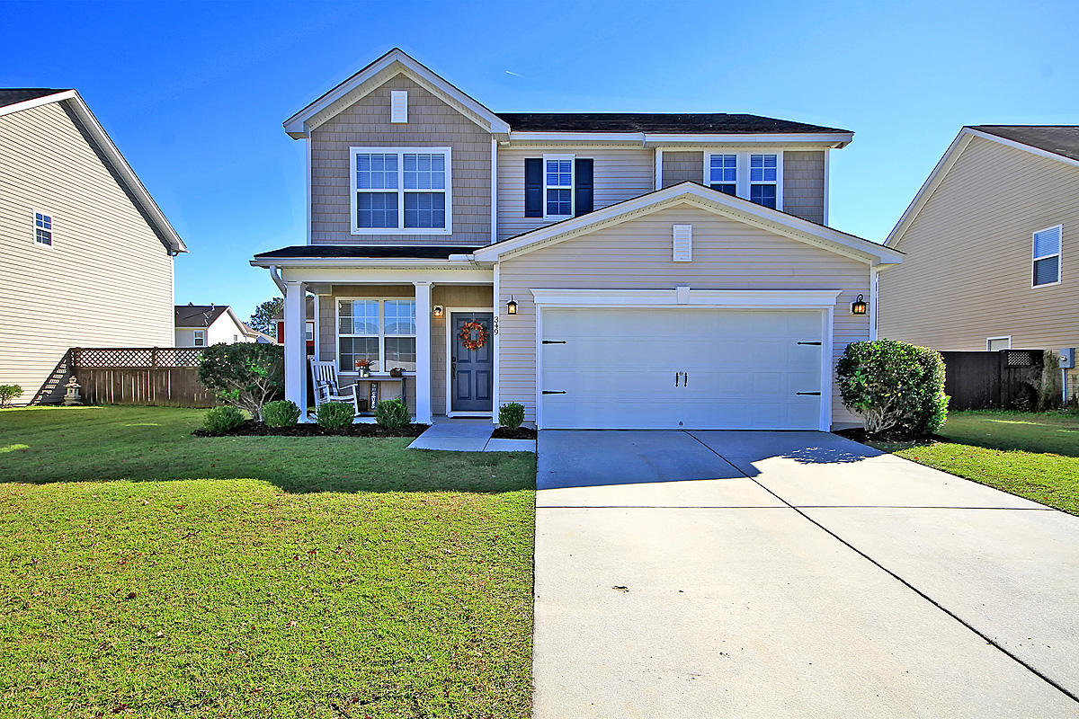 349 Albrighton Way Moncks Corner, SC 29461
