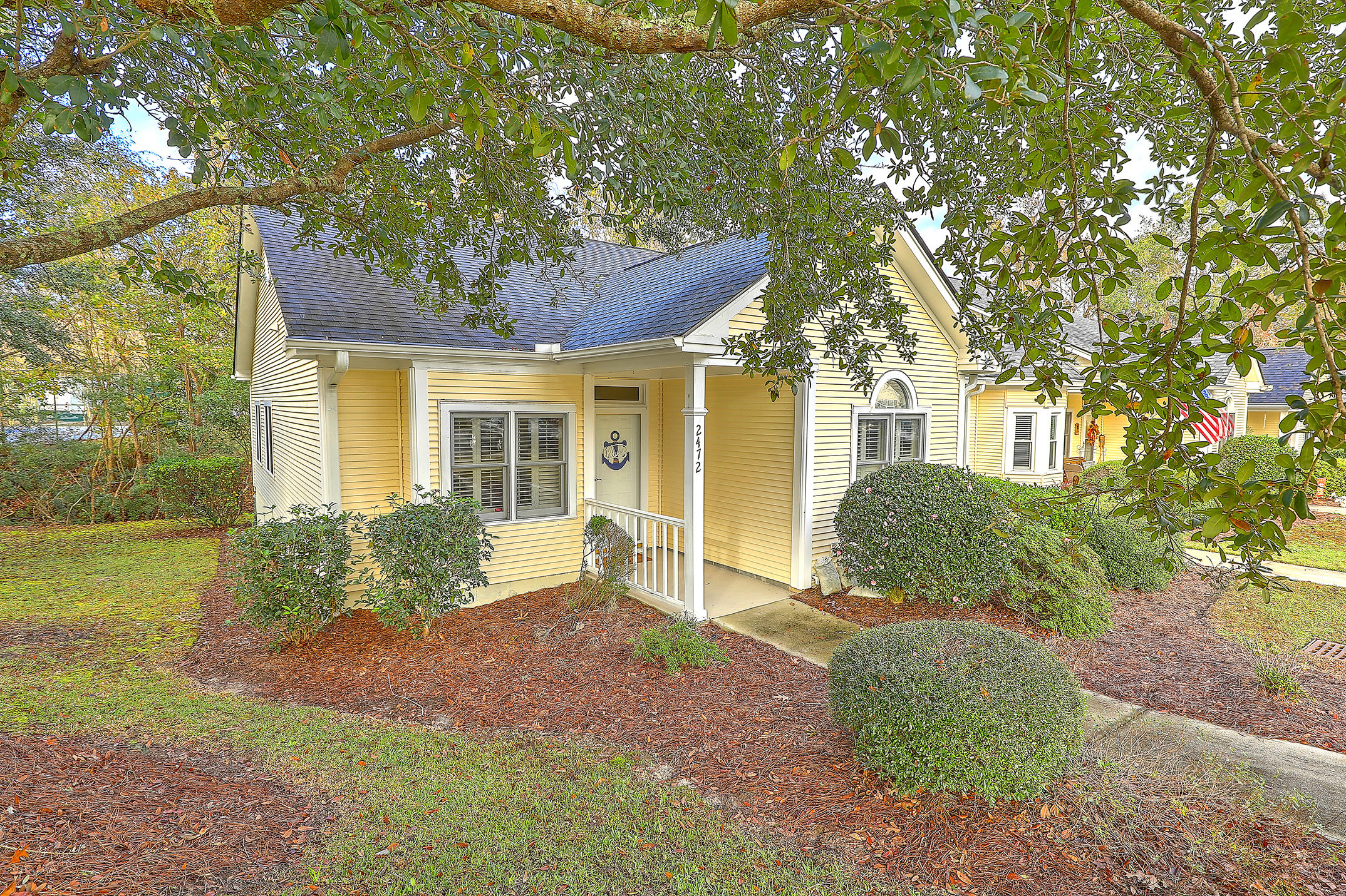 2472 Deer Ridge Lane UNIT E1 North Charleston, SC 29406