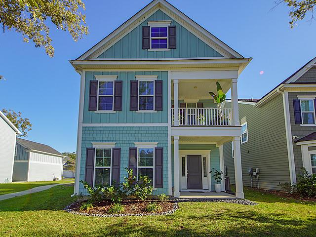 2418 Lilytree Drive Charleston, SC 29414
