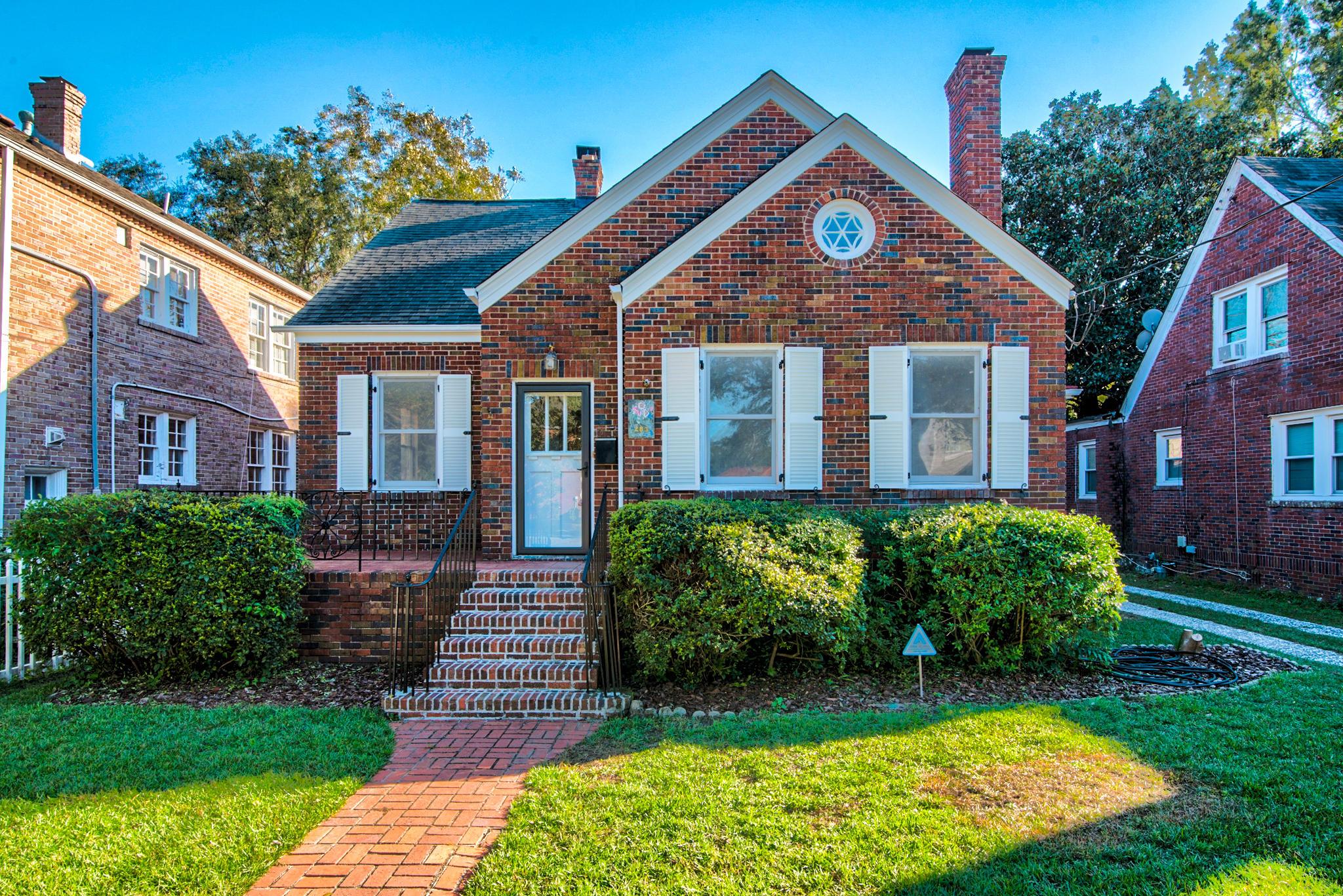283 Grove Street Charleston, SC 29403