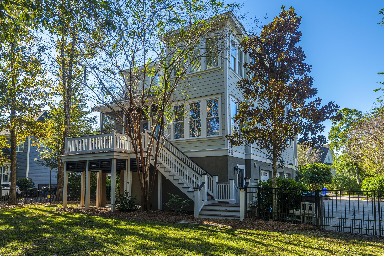 Park West Homes For Sale - 1891 James Gregarie, Mount Pleasant, SC - 4