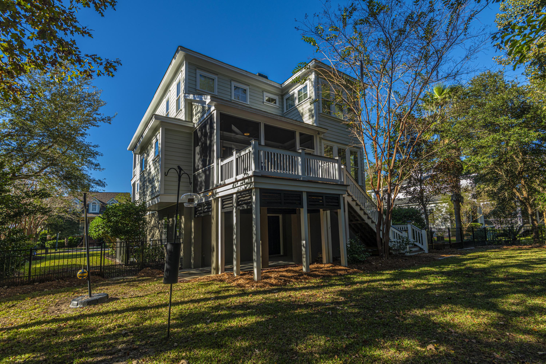 Park West Homes For Sale - 1891 James Gregarie, Mount Pleasant, SC - 3