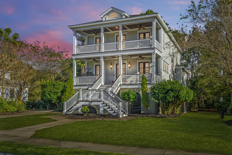Park West Homes For Sale - 1891 James Gregarie, Mount Pleasant, SC - 41