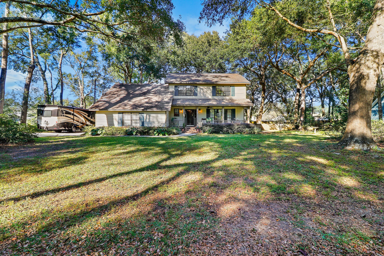 896 Stillwater Drive Charleston, SC 29412