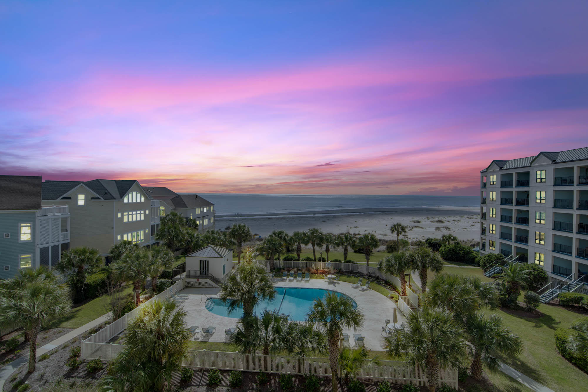 Wild Dunes Homes For Sale - 210 Summerhouse, Isle of Palms, SC - 22