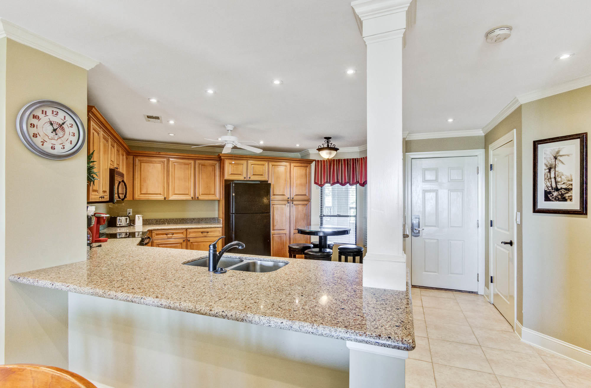 Wild Dunes Homes For Sale - 210 Summerhouse, Isle of Palms, SC - 17