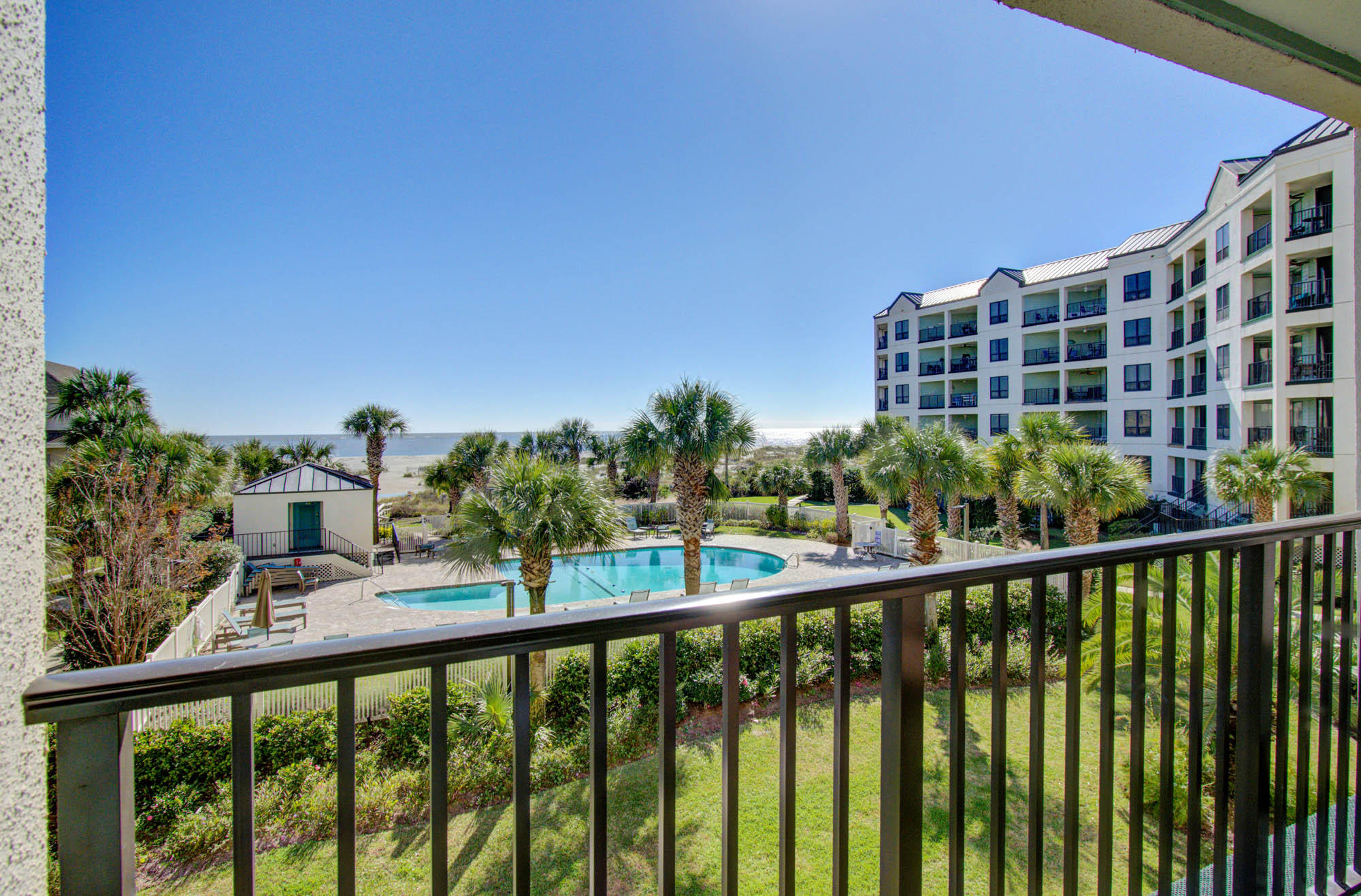 Wild Dunes Homes For Sale - 210 Summerhouse, Isle of Palms, SC - 3