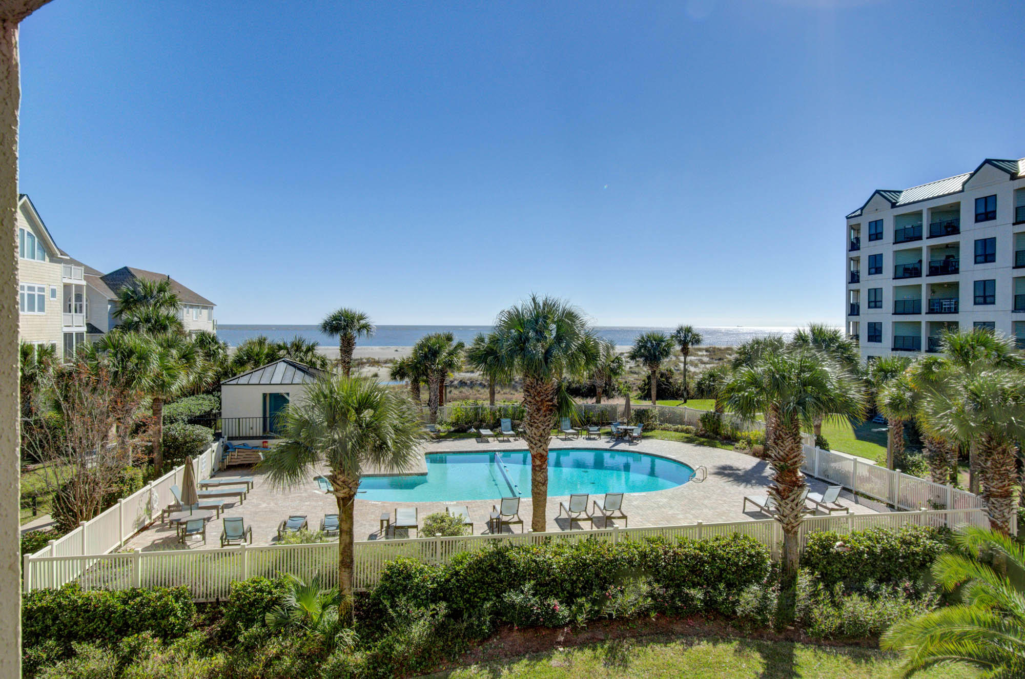 Wild Dunes Homes For Sale - 210 Summerhouse, Isle of Palms, SC - 4
