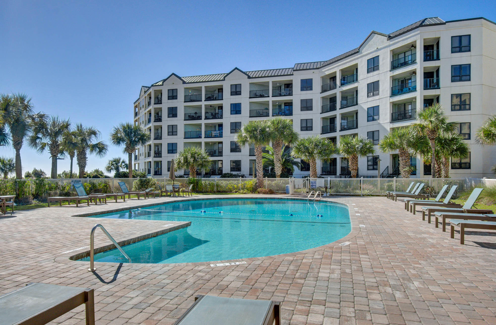 Wild Dunes Homes For Sale - 210 Summerhouse, Isle of Palms, SC - 5