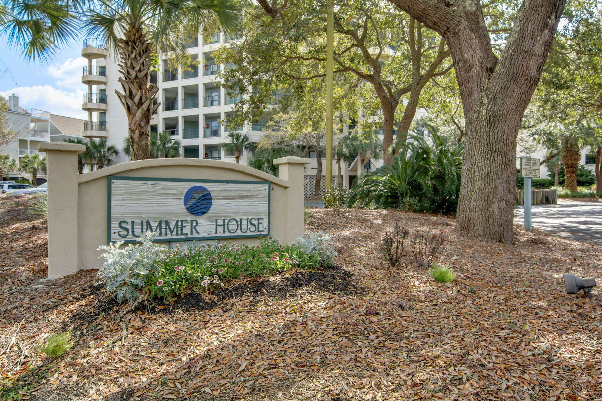 Wild Dunes Homes For Sale - 210 Summerhouse, Isle of Palms, SC - 9