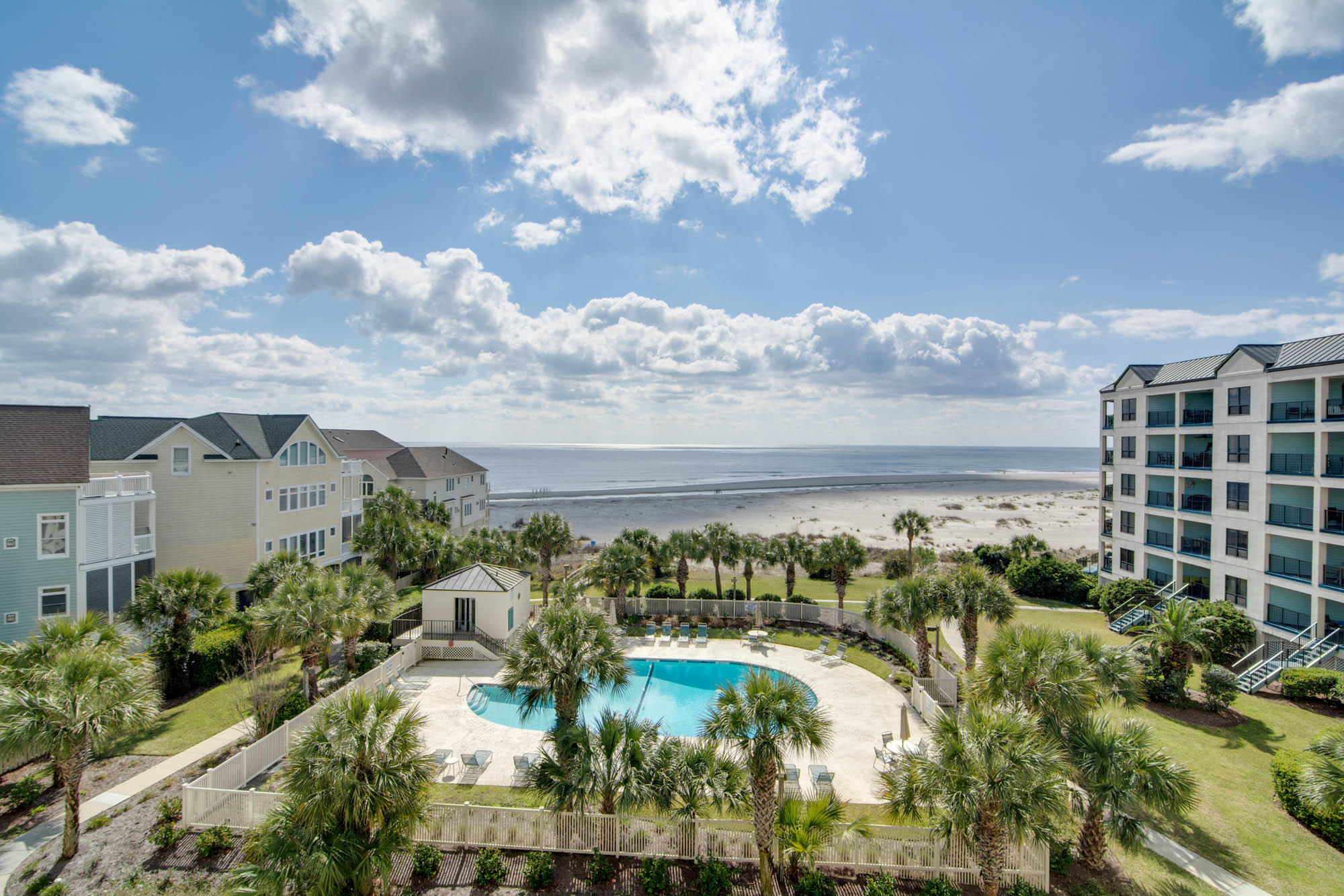 Wild Dunes Homes For Sale - 210 Summerhouse, Isle of Palms, SC - 10