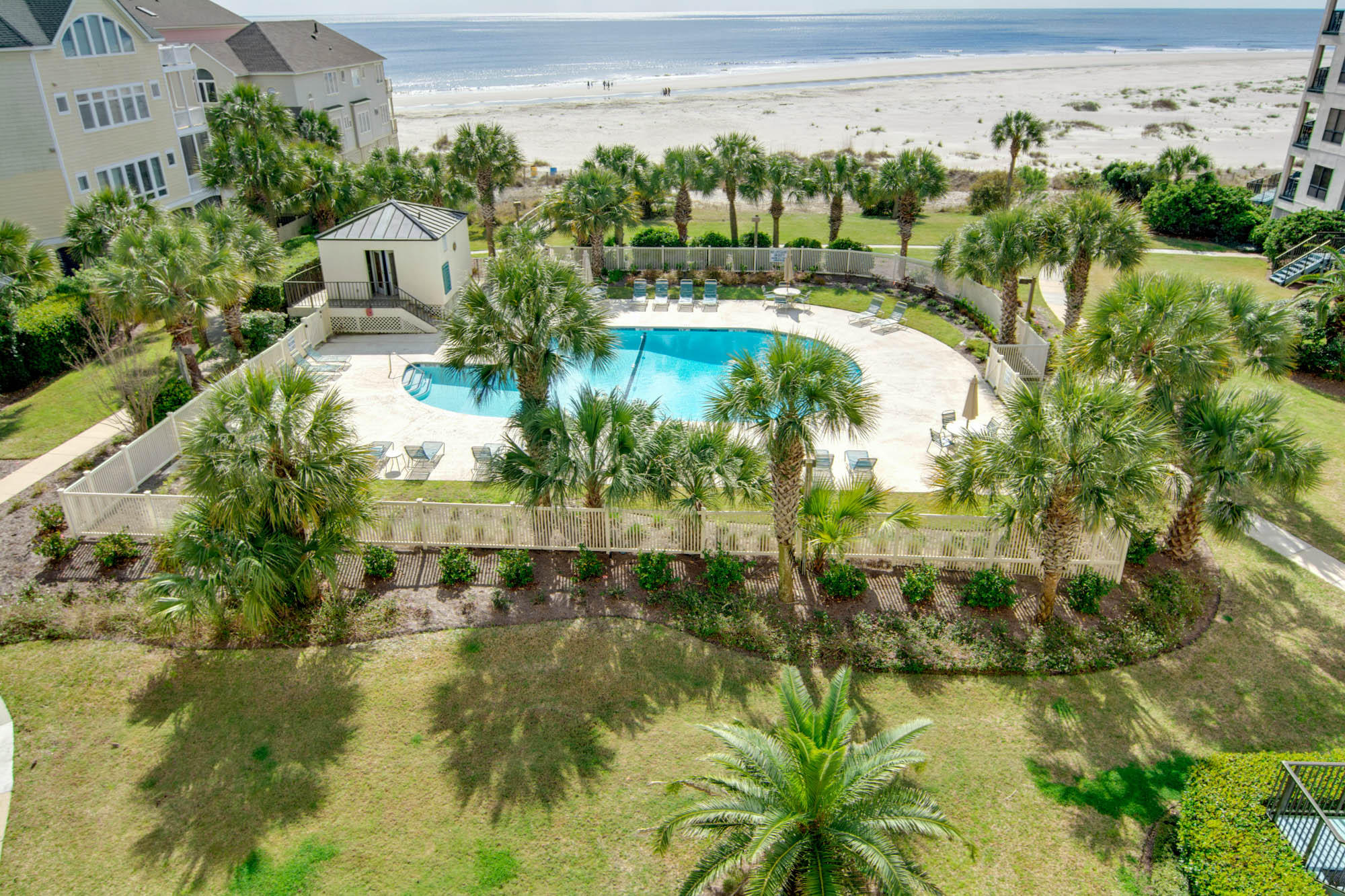 Wild Dunes Homes For Sale - 210 Summerhouse, Isle of Palms, SC - 11