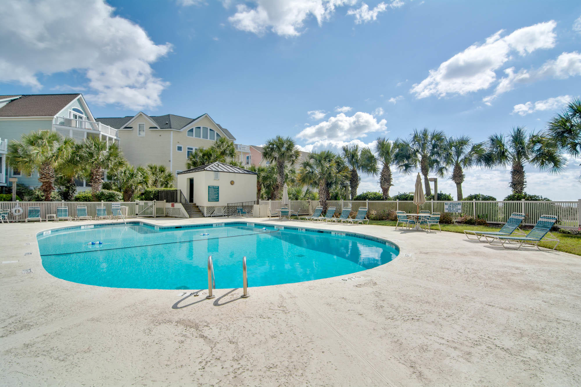 Wild Dunes Homes For Sale - 210 Summerhouse, Isle of Palms, SC - 12