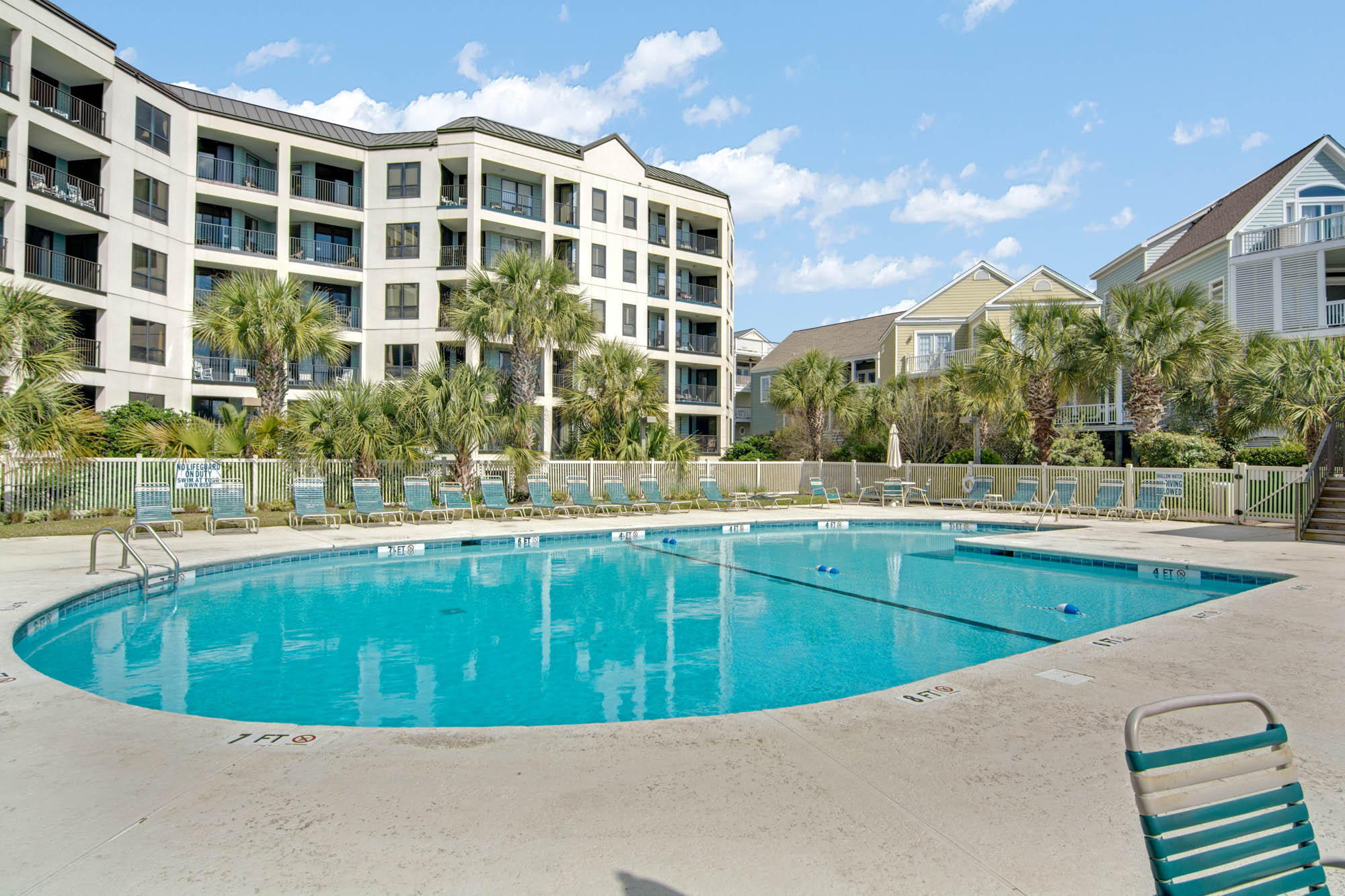 Wild Dunes Homes For Sale - 210 Summerhouse, Isle of Palms, SC - 14