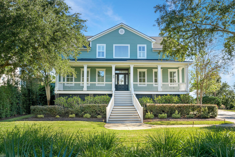 Hamlin Plantation Homes For Sale - 3036 Intracoastal View, Mount Pleasant, SC - 11