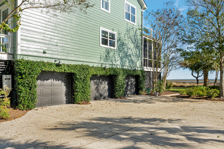 Hamlin Plantation Homes For Sale - 3036 Intracoastal View, Mount Pleasant, SC - 2