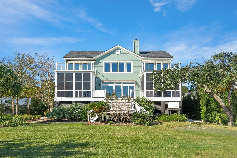 Hamlin Plantation Homes For Sale - 3036 Intracoastal View, Mount Pleasant, SC - 9