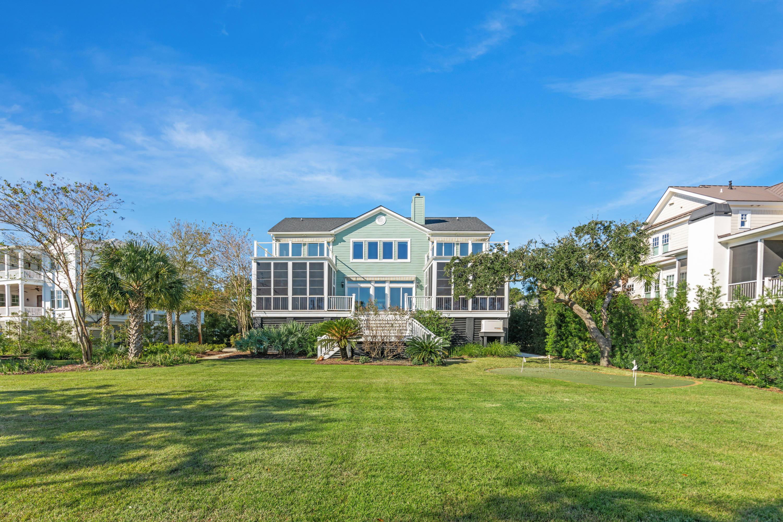 Hamlin Plantation Homes For Sale - 3036 Intracoastal View, Mount Pleasant, SC - 8