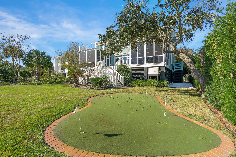 Hamlin Plantation Homes For Sale - 3036 Intracoastal View, Mount Pleasant, SC - 44