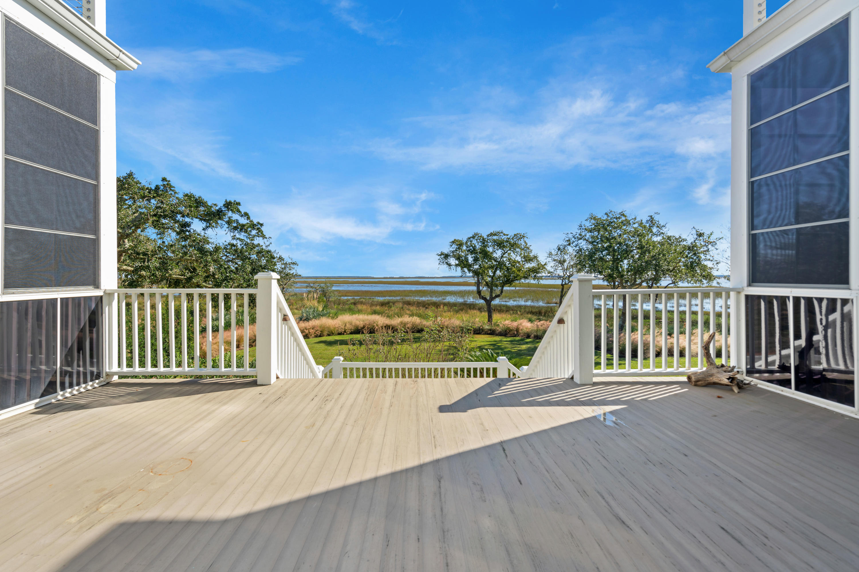 Hamlin Plantation Homes For Sale - 3036 Intracoastal View, Mount Pleasant, SC - 29