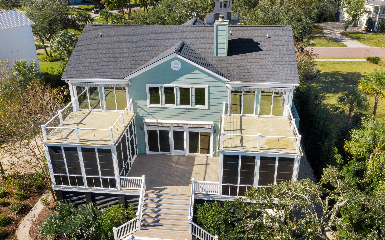 Hamlin Plantation Homes For Sale - 3036 Intracoastal View, Mount Pleasant, SC - 4