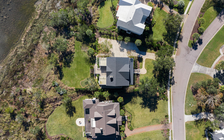 Hamlin Plantation Homes For Sale - 3036 Intracoastal View, Mount Pleasant, SC - 6