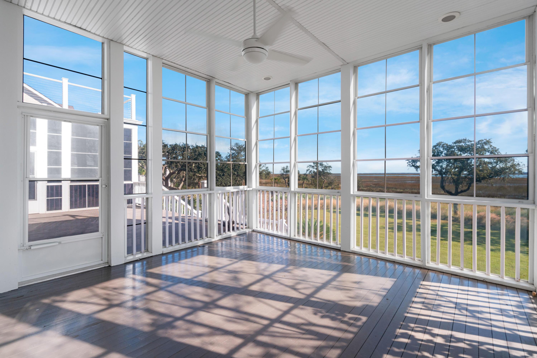 Hamlin Plantation Homes For Sale - 3036 Intracoastal View, Mount Pleasant, SC - 28