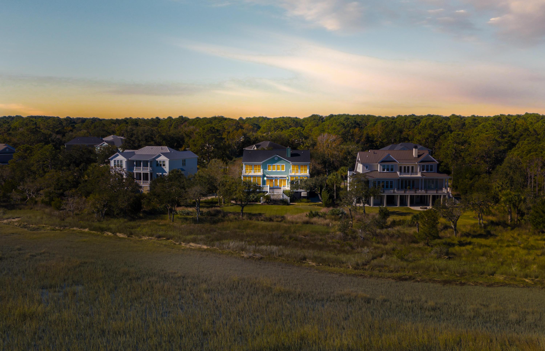 Hamlin Plantation Homes For Sale - 3036 Intracoastal View, Mount Pleasant, SC - 48