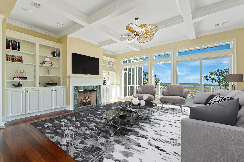 Hamlin Plantation Homes For Sale - 3036 Intracoastal View, Mount Pleasant, SC - 39