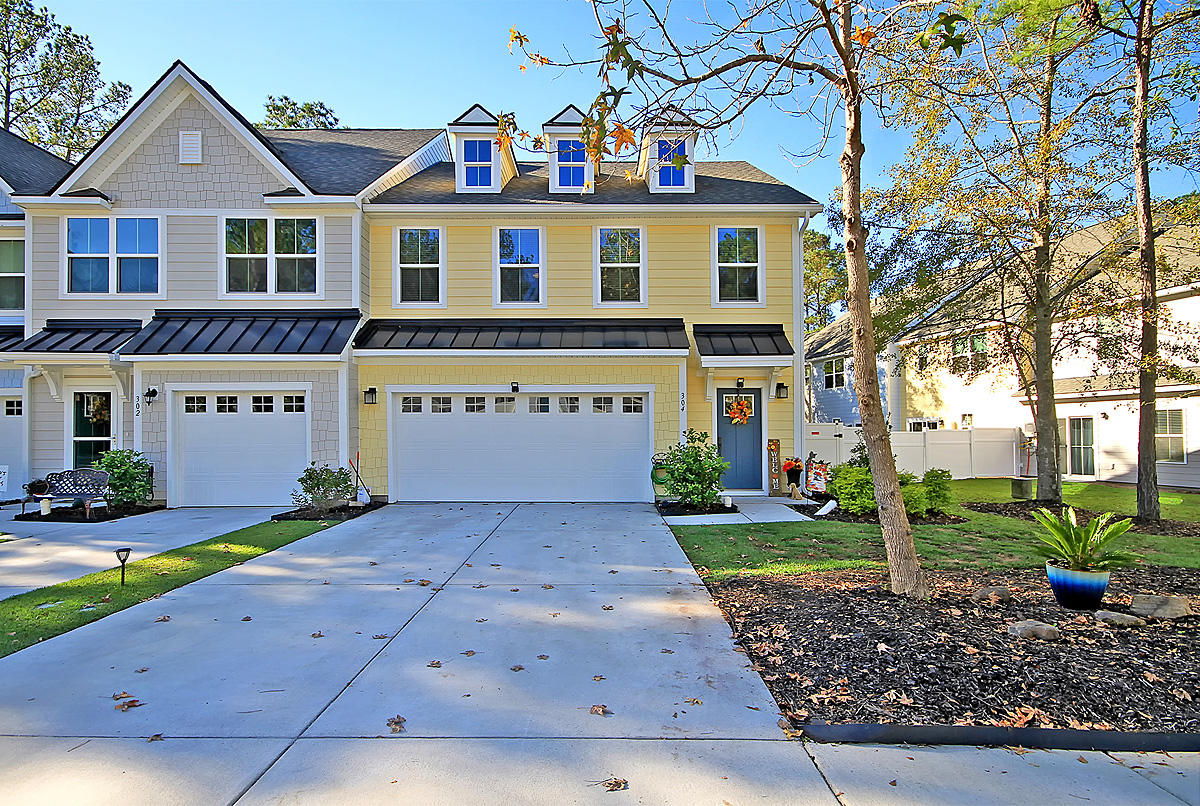 304 Grand Palm Lane Summerville, SC 29485