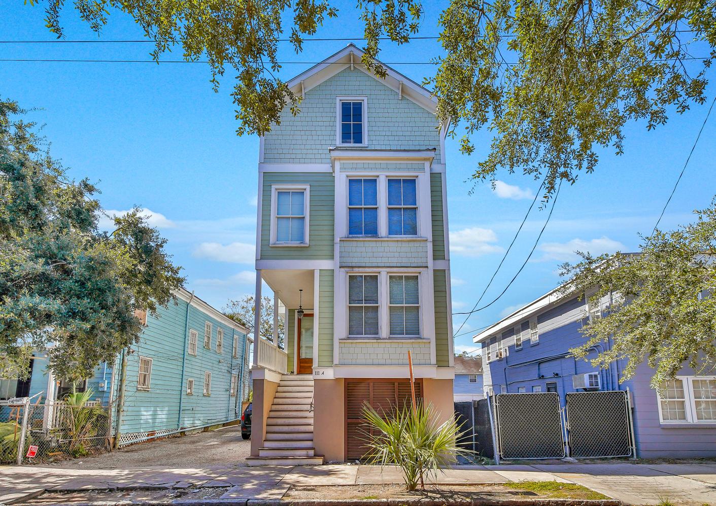 111 America Street UNIT A&B Charleston, SC 29403