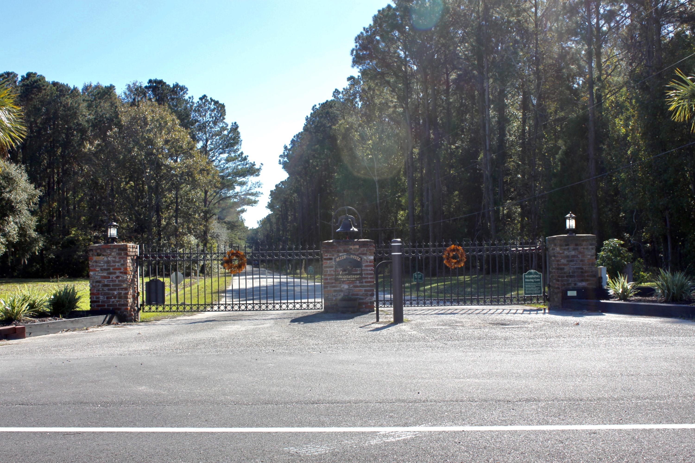 Lord Proprietors Road Meggett, SC 29449