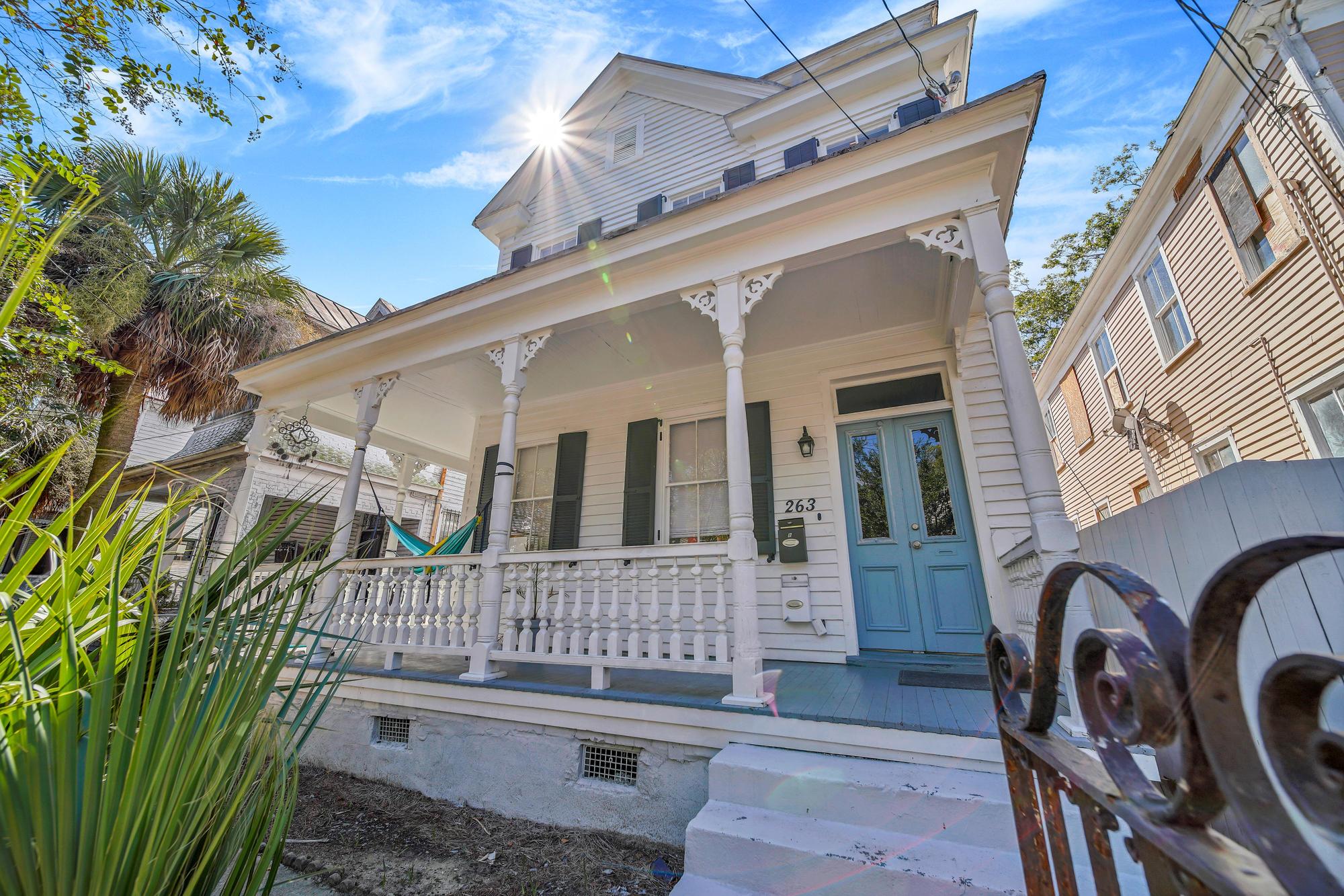 263 Rutledge Avenue UNIT A&B Charleston, SC 29403