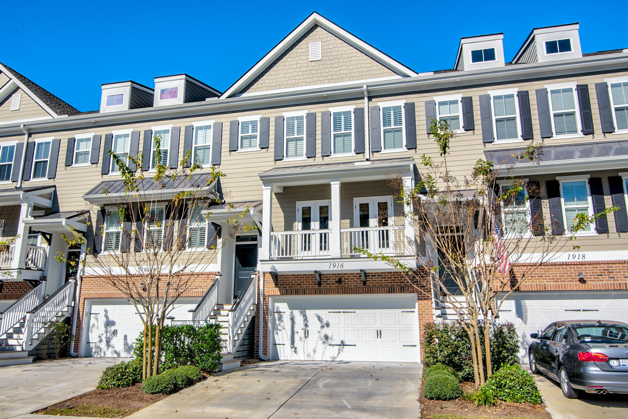 Carolina Walk Homes For Sale - 1916 Carolina Towne, Mount Pleasant, SC - 29